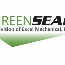 Green Seal Logo White Background